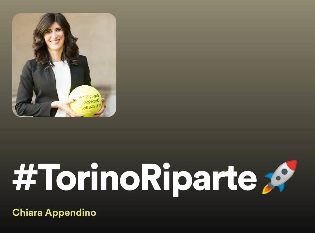 "Photo of Chiara Appendino: ""Terminata l'emergenza Coronavirus, grande festa a Torino"""