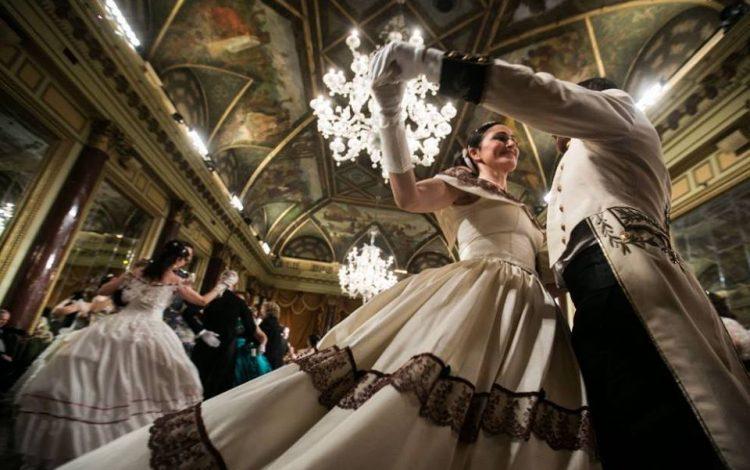 Gran Ballo Risorgimentale in Costume