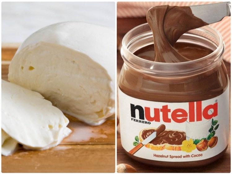 Photo of Nasce la mozzarella alla Nutella: la novità in arrivo dalla Puglia