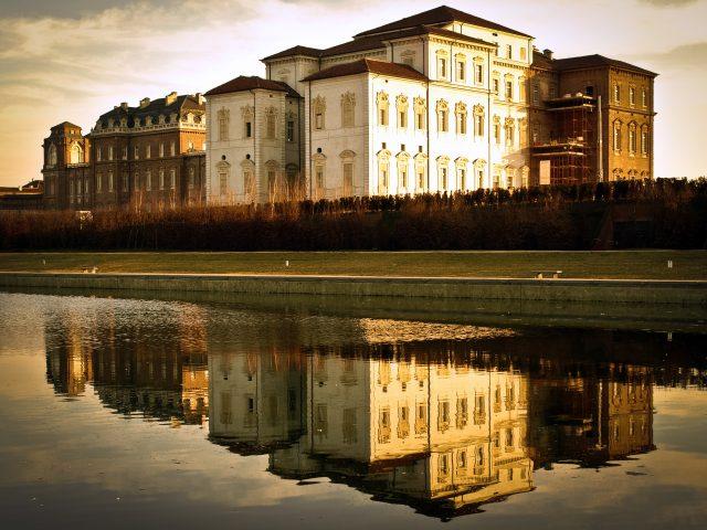 Residenze Reali Piemontesi - Reggia di Venaria