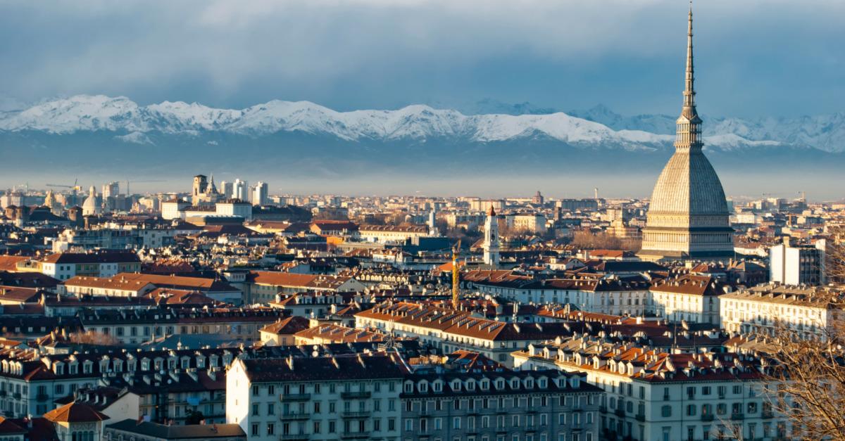 Photo of Il 3 febbraio 2020 è stato il giorno più caldo a Torino degli ultimi 62 anni