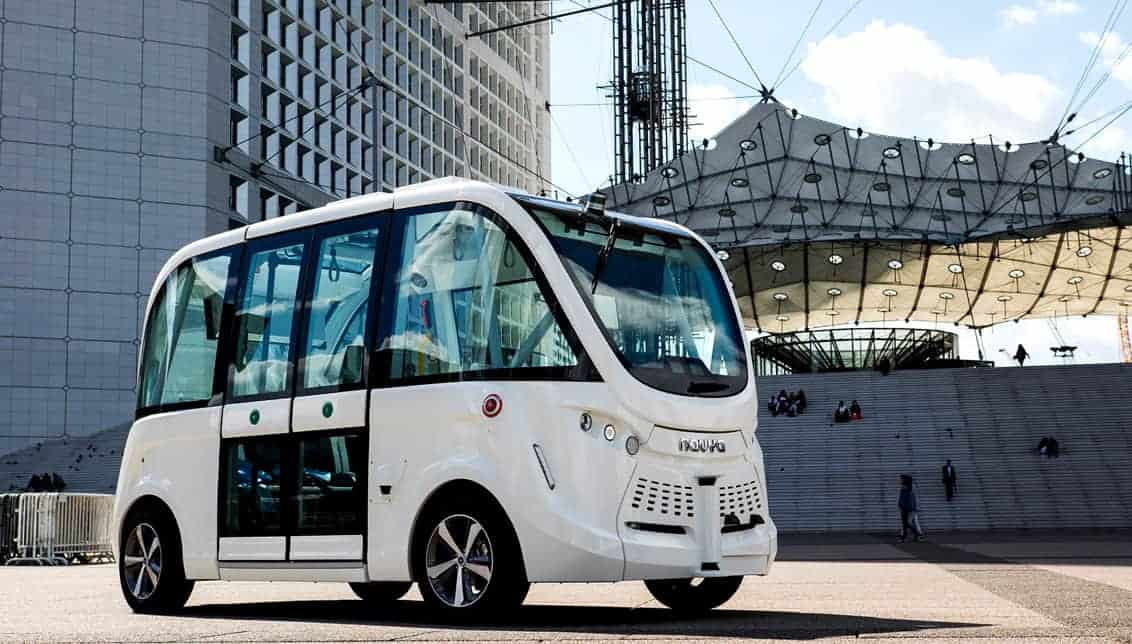 Photo of Veicoli a guida autonoma porteranno i disabili in ambulatorio, a Torino il progetto europeo