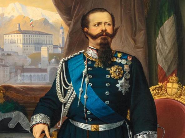 Photo of A Torino un anno di eventi per celebrare i 200 anni di Vittorio Emanuele II