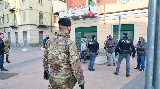 Esercito Torino