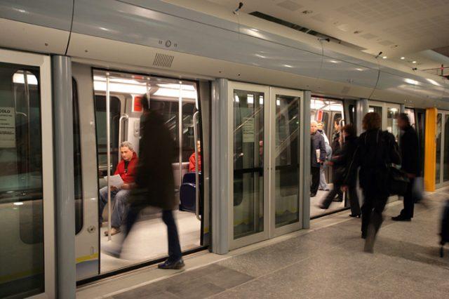 Metro 2 Torino