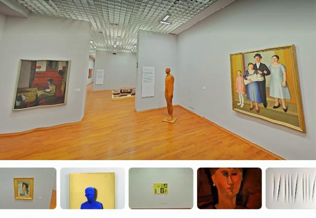Musei Torino Attività Online