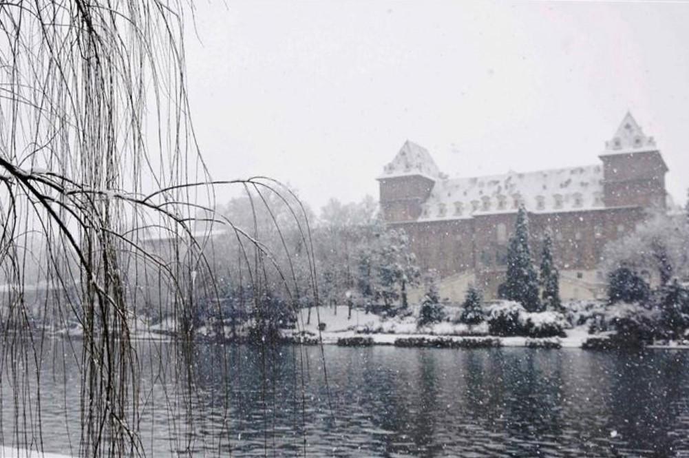 Photo of Piemonte, tra martedì e mercoledì previste grandi nevicate, fiocchi anche a Torino