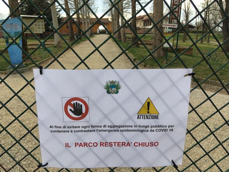 Photo of Governo, nuova ordinanza che vieta le corse, chiude i parchi ed altri esercizi