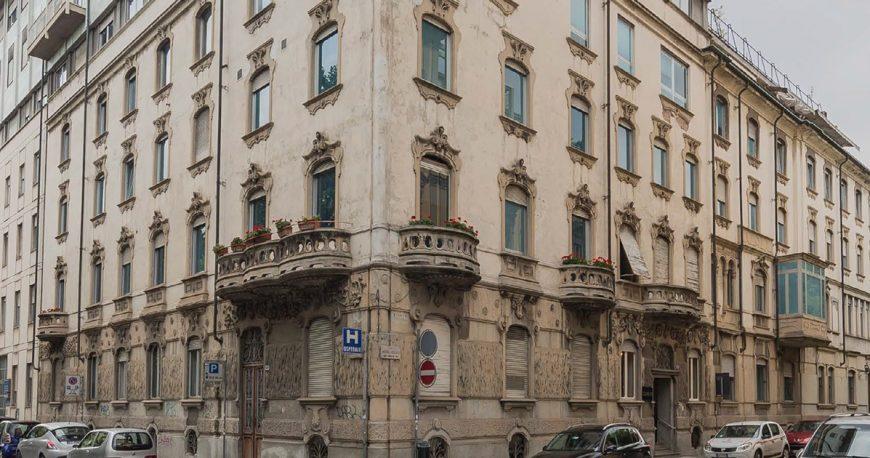 Photo of Torino, la clinica privata Pinna Pintor offre posti letto di rianimazione per Coronavirus