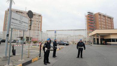 Photo of Il Coronavirus nel carcere di Torino: almeno 60 positivi, allarme anche per il personale