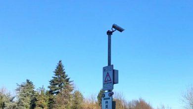 Photo of A Grugliasco nuovi rilevatori di infrazioni: undici dispositivi in città