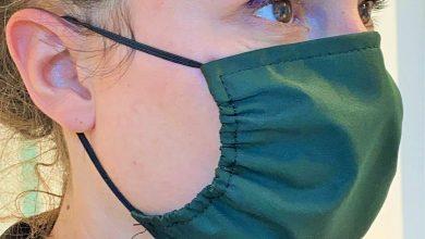 Photo of Le mascherine piemontesi in tessuto non sono adeguate: l'allarme del Politecnico di Torino