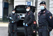 Photo of Intensificati i controlli a Torino sotto Pasqua, è caccia agli assembramenti