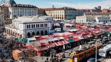 Photo of La riapertura del mercato di Porta Palazzo prevista per lunedì prossimo: giovedì la decisione