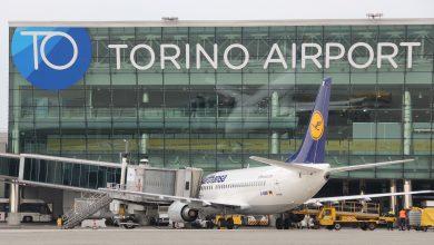 Photo of L'aeroporto di Caselle si prepara alla riapertura: a breve via libera anche a bar e ristoranti