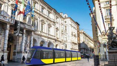 Photo of A Torino arrivano i tram del futuro: saranno realizzati da Hitachi Rail