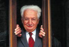 """Photo of Bruno Gambarotta: buon compleanno allo """"scrittore artigiano""""."""
