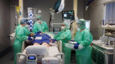 Photo of Coronavirus in Piemonte: cala il numero dei morti e i guariti aumentano