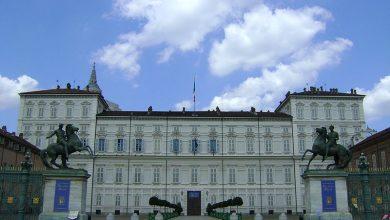 Photo of La Biblioteca Reale di Torino riapre i battenti ed è già boom di prenotazioni.