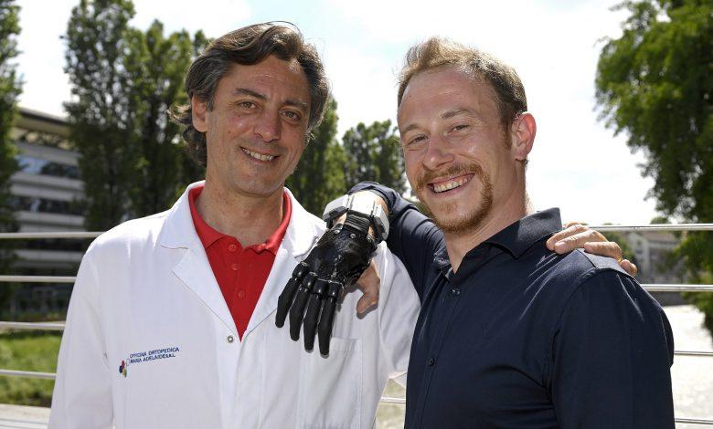 Roberto Ariagno e Marco Bucci