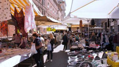 Photo of Torino, ritornano i banchi non alimentari nei mercati, ma con nuove regole