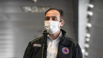 """Photo of In Piemonte più basso il rischio contagio, ma Cirio bacchetta: """"manteniamo le distanze"""""""