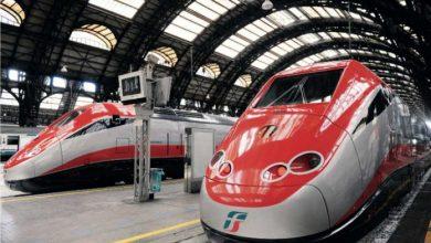 Photo of Ferrovie dello Stato assume a Torino: diverse figure professionali ricercate dal Gruppo