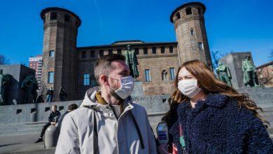 Photo of Coronavirus in Piemonte: sale il numero dei guariti, ma in crescita anche i decessi e i contagi