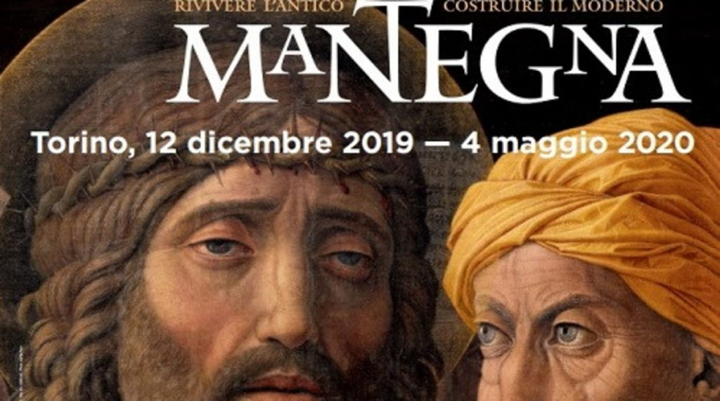 Andrea Mantegna Palazzo Madama Torno