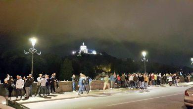 Photo of La movida a Torino in tempi di Coronavirus, controlli e decine di sanzioni tra cittadini e attività
