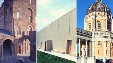 Photo of A Torino e dintorni riaprono musei, parchi e castelli: ecco cosa visitare nel weekend