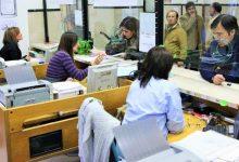 Photo of In Piemonte tamponi a tutti i dipendenti pubblici: sono circa 30 mila