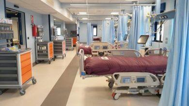 Photo of Chiuso il reparto Covid dell'Ospedale Martini: si riparte con le altre attività sanitarie