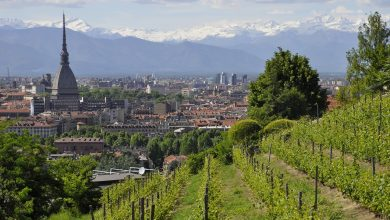 Photo of Turismo Piemonte: 2 notti gratis ogni 3 pernottamenti.