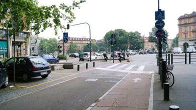 Photo of Torino, ecco i 27 controviali a 20km/h dove dare precedenza alle biciclette