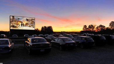 Photo of A Torino torna il mitico Drive in per godersi il cinema all'aperto, ad ospitarlo sarà il Lingotto