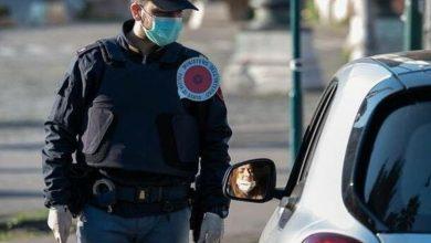 Photo of Torino, sono 10mila le multe staccate dagli agenti per chi non ha rispettato i divieti
