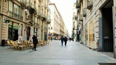 Photo of A Torino vie che diventano pedonali e locali sulla strada: così si ripensa al commercio