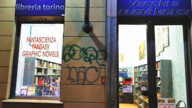 """Photo of Torino, chiude i battenti la libreria dedicata al fantasy """"Vecchi e Nuovi Mondi"""""""