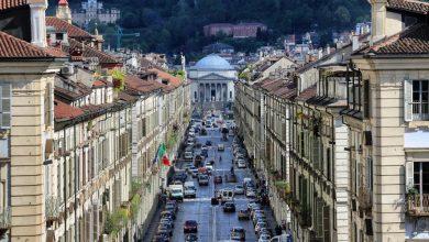 Photo of Effetti della Fase 2, il traffico a Torino è aumentato: +44% di veicoli in circolazione
