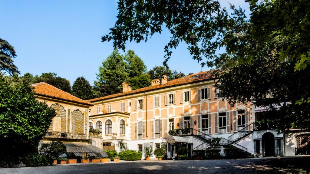 Villa Sassi Torino