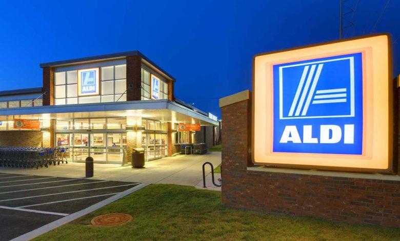 supermercato Aldi