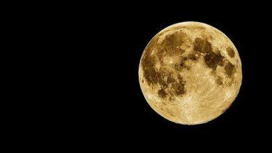 """Photo of """"Luna delle Fragole"""", eclissi di luna e di sole, stelle cadenti: giugno un mese straordinario!"""