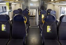 Photo of Pendolari fatti scendere: treni troppo pieni.