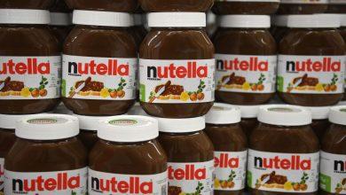 Photo of Nutella conquista la Francia: boom di vendite in periodo di quarantena