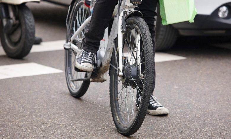 Torino Bici e auto