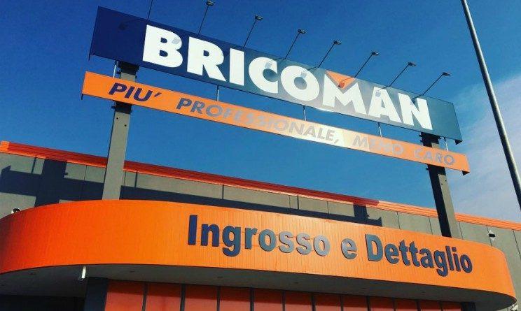 Bricoman assume a Torino