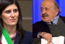 Photo of Maurizio Costanzo vuole Chiara Appendino come Sindaco di Roma: la proposta del giornalista