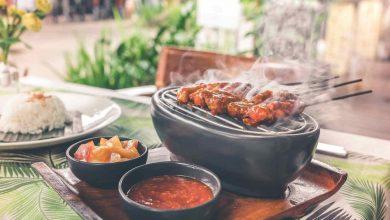 Photo of Apre Cinta Rasa a Torino, il ristorante indonesiano che porta le atmosfere di Bali in città