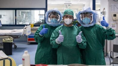 Photo of Coronavirus in Piemonte, bollettino del 23 giugno: contagi e decessi vicini allo 0